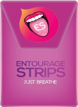 Entourage Strips - How Does It Work