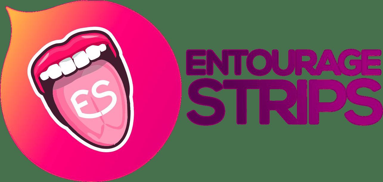 Entourage Strips